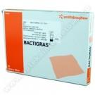 Opatrunek BACTIGRAS z chlorhexyd.10x10 x 1szt