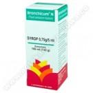 Bronchicum N syrop 100 ml