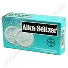 Alka-Seltzer x 10tabl.mus.