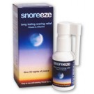 Snoreeze Spray do gardła x 23,5 ml