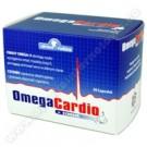 OmegaCardio+czosnek x 60kaps.