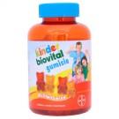 Kinder Biovital Gumisie żelki x 60szt.