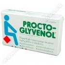 Procto-Glyvenol x 10czop.