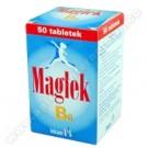 Maglek B6 x 50tabl.