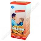 Calcium syrop pomarańczowy 150ml