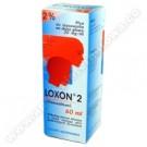 Loxon 2% płyn 60ml