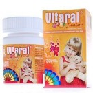 Vitaral Junior x 30tabl. do ssania
