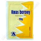 Kwas borowy 10 g