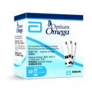 Optium Omega x 50pasków