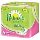 Podpaski NATURELLA ULTRA Maxi ze skrzydełkami 8szt