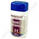 Humavit M Magnez + Witamina B6 x 250 tabl.