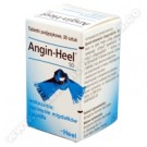 HEEL Angin-Heel SD 50tabl.
