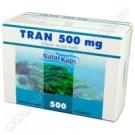 Naturkaps Tran 500 mg x 60kaps.