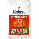 Cukierki VERBENA Dzika róża .z vit C 60g