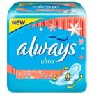 Podpaski ALWAYS Ultra Normal Plus10 szt.