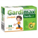 Gardimax herball junior x 24 past. do ssania