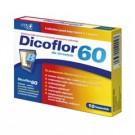 Dicoflor 60 x 10 kaps.
