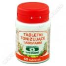 Tabletki tonizujące x 90tabl.