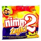 Cukierki NIMM 2 Żujki 90g