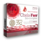 Olimp Chela-Ferr Bio-Complex x 30kaps.