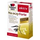 Doppelherz Aktiv Na oczy Forte x 30 kaps.