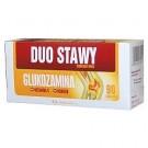 Duo Stawy Glucozamina x 90 tabl.
