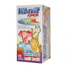 Vibovit Junior Zwierzaki tutti frutti x 50tabl.do ssania