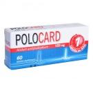 Polocard 150mg x 60tabl.