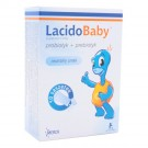 LacidoBaby neutralny smak x10 sasz.