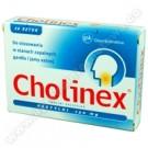 Cholinex x 16 pastyl.