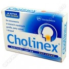 Cholinex b/cukru x 16pastyl.