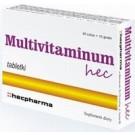 Multivitaminum hec x 50tabl.
