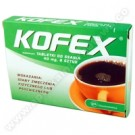 Kofex 40mg x 8tabl.do ssania