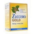 Zuccero Gold x120 kaps.