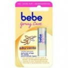 BEBE Young Care Pomadka Silky Vanilla