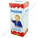 Paracetamol zawiesina doustna 150 g