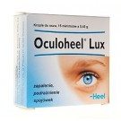 Oculoheel Lux krople do oczu 15poj.a 0,45ml
