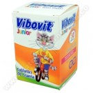 Vibovit Junior tutti frutti x 30tabl.do ssania