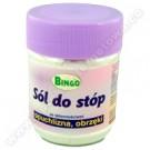 Sól do stóp ze skłonnością do opuchlizn i obrzęków x 550g