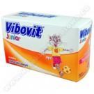 Vibovit Junior pomarańczowy x 30sasz.