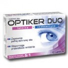 Optiker Duo 30 tabl.