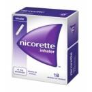 Nicorette Inhaler wkład do inhalacji 10mg x 18 szt.