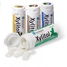 Miradent Xylitol cynamonowa guma x 30szt.