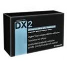 DX2 wzmacniający włosy dla mężczyzn x 30kaps.