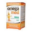 Omegamed dla niemowląt 150mg DHA x 30kaps.