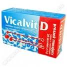 Vicalvit D proszek musujący x 20 sasz.