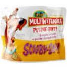 Multiwitamina Scoobydoo cukierki toffi x 15szt