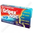Gripex Noc x 12tabl.