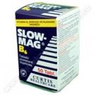 Slow-Mag B6 x 50tabl.dojelit.