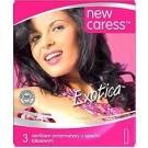 Prezerwatywy NEW CARESS EXOTICA x 3szt.